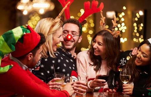 Descubrir infidelidades en Navidad