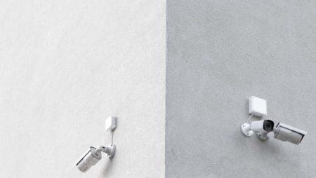 Razones para instalar cámaras de seguridad en tu casa